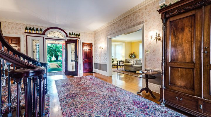 Pumpelly House Estate Gallery